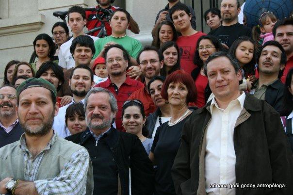 Manuel y sus amigos